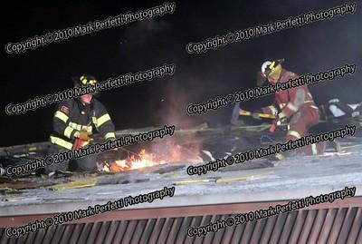 Schoharie Co Fire 2010