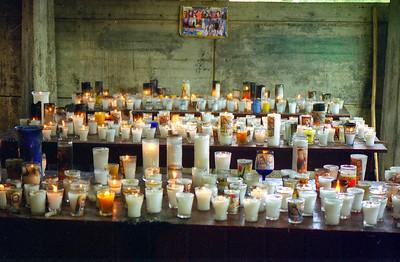 Dominican Republic March 2004