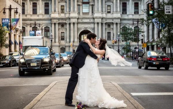 Caroline +& Indy's Wedding