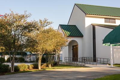 Cross Point Baptist Church