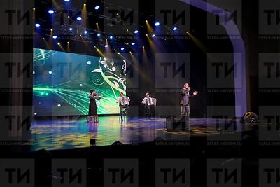 19.11.2019 Концерт Марселя Вагизова (Салават Камалетдинов)