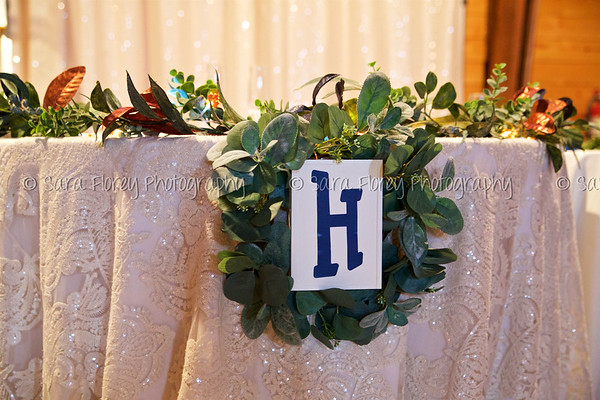 H & I Wedding Decor