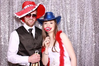 Alison & CJ's Wedding pics
