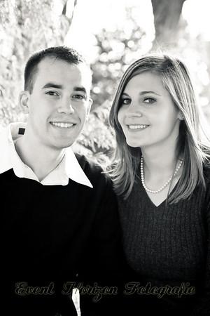 Kristen and Matt
