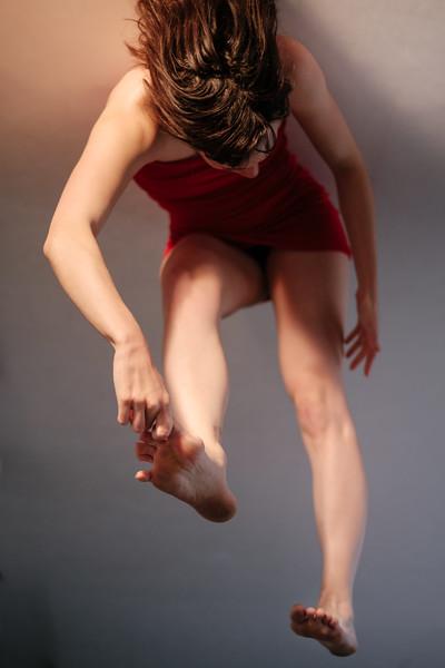 Judith Desse dancer