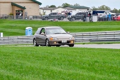 2020 SCCA TNiA Sept 30 Pitt Race Int Gray RH Civic
