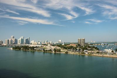 Cruise to Eastern Bahamas 2014