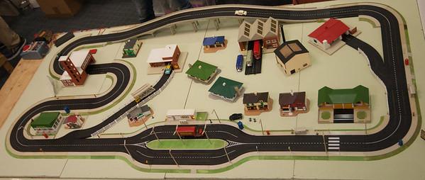 Slot Car Festival - British Motor Museum, Gaydon