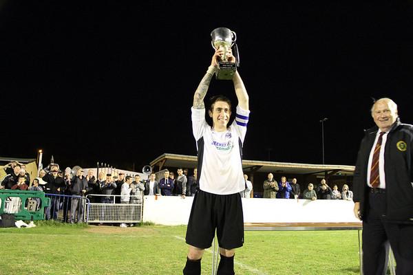 South Midland Floodlit Cup Final 2011