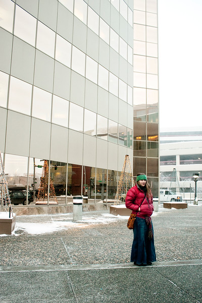 January 19, 2012. Day 13.