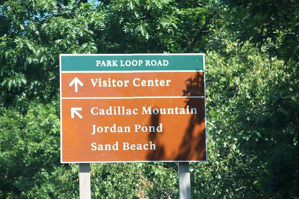 Acadia National Park _ July 24, 2016
