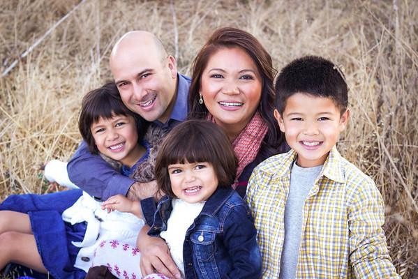 Family | The Castanedas