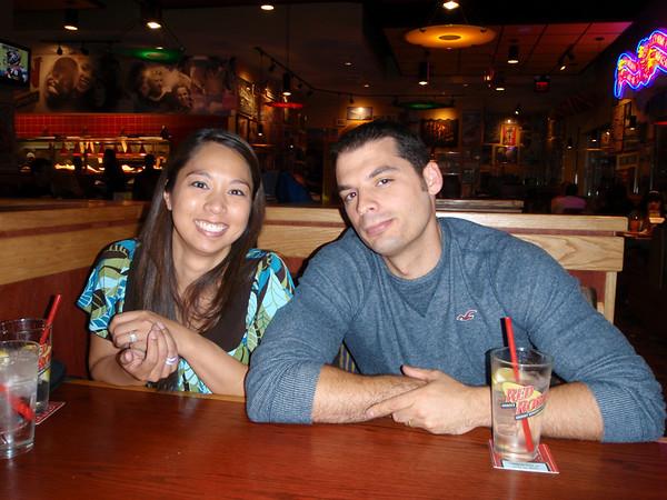 Jen & Alex 08.22.08