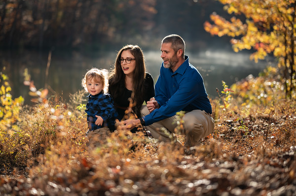 Testa Family