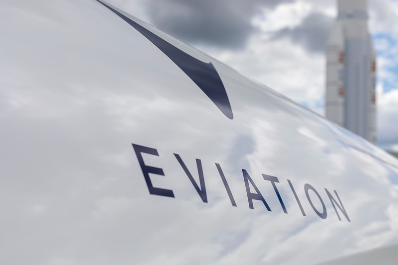 EVIATION 2019 - LE BOURGET