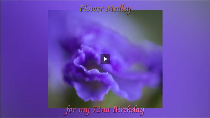 72 birthday flowers.mp4