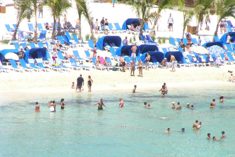 2006-06-22 | Crown Princess - Bermuda - Tortola