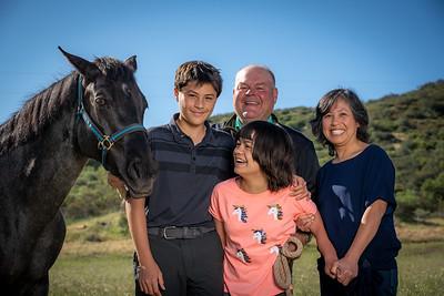 Holly and Family (RAD Photoshoot 4-18-2021)