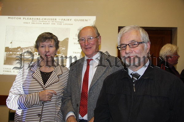 Warrenpoint Historical Talk by John Fisher