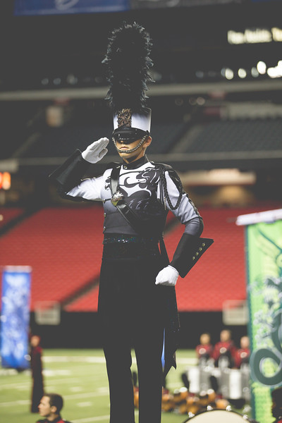 Boston Crusaders 15