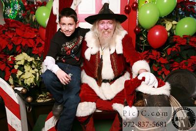Santa Photos 12 22 11