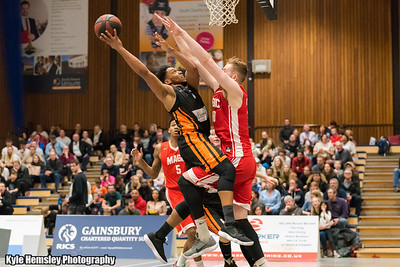Worthing Thunder 103-95 Manchester Magic (£2 Single Downloads. £20 Gallery Download. Prints from £3.50)