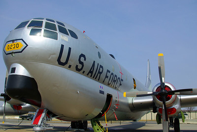 Air Mobility Command Museum (Dover)