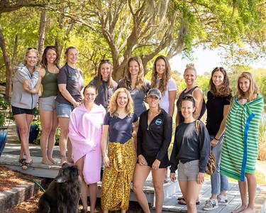 2021 -Women in Water Ski Weekend