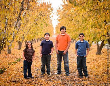 Aparicio Family