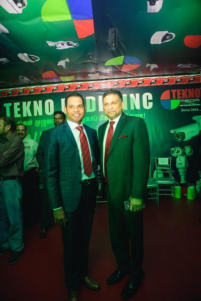 Tekno President Awards 2019 - March