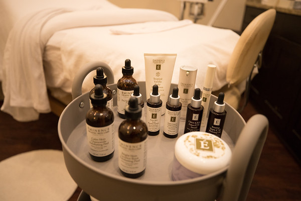 Face and Body Skincare by Heidi