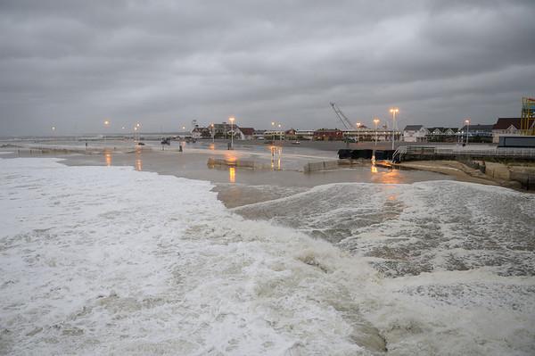 Sandy day  2