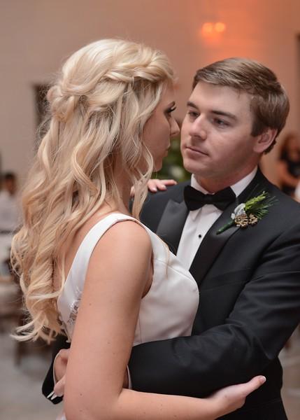 Emily & Aaron's Reception - 2018-12-08