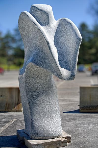 Schoodic Sculptures