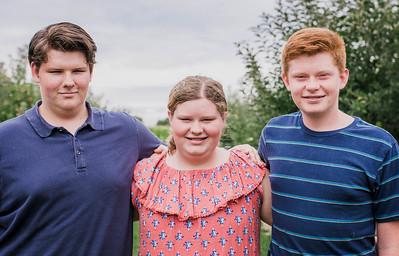The Wuertz Family