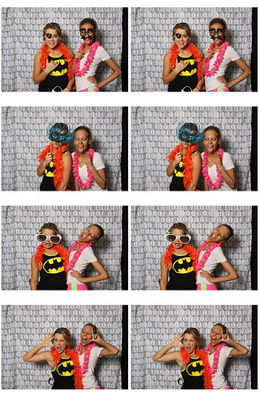 Prairie Post Prom 2013 Photobooth