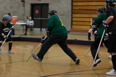 2016 Winter Games Floor Hockey