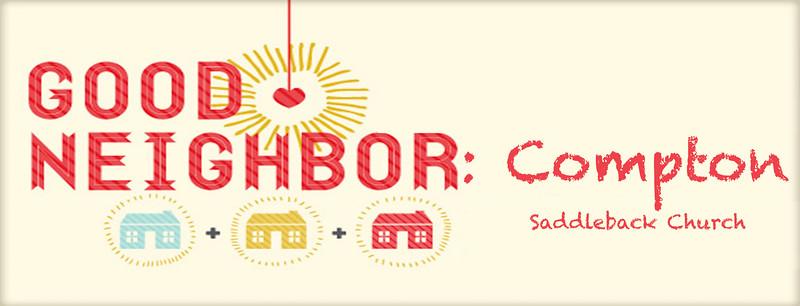 Good Neighbor Compton 07/13/16 (Wed)