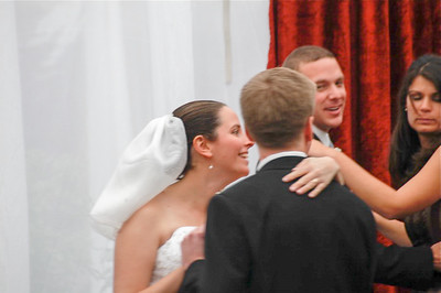 Cuttino Jessica Wedding