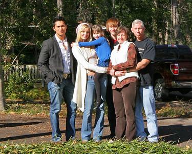 Family Dec 2010