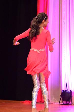 Dance 18 - Jiya Re Dance