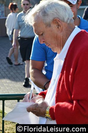 Arnold Palmer Invitational 2012