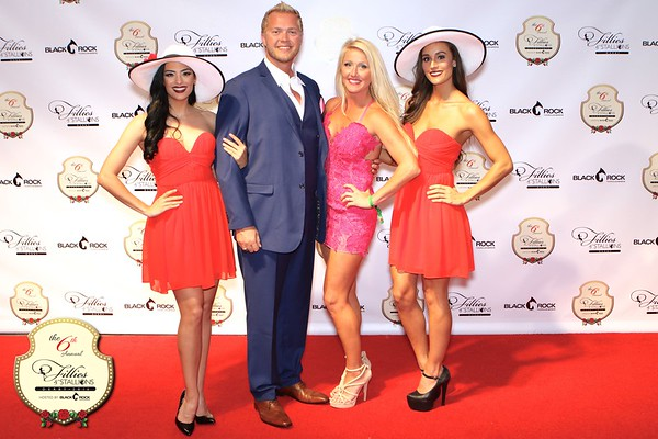 Red Carpet - 6th Annual Fillies and Stallions Derby Eve Party 2016
