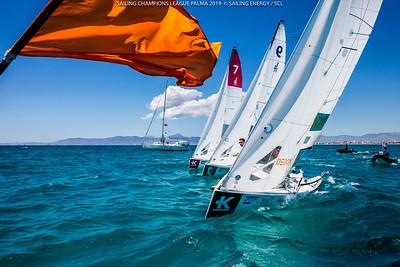 Qualifier 1 Palma de Mallorca