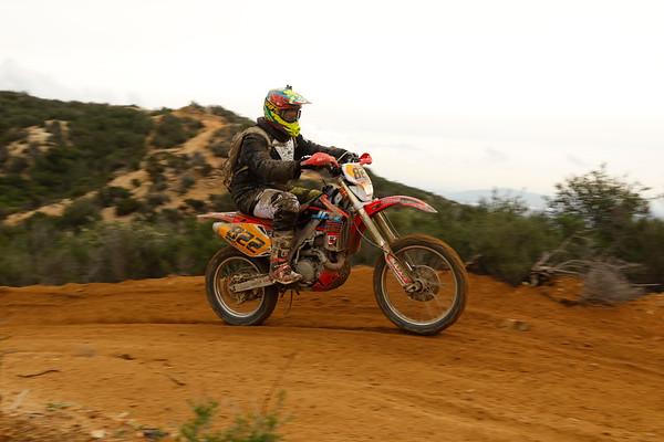 Rider 822