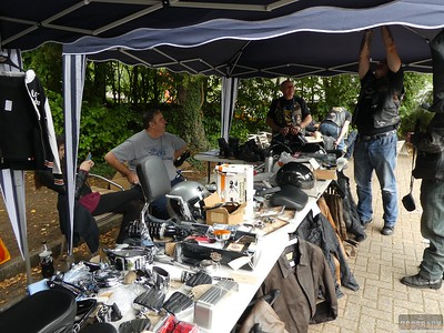 GHD Boot Sale, 8 Sep 2018
