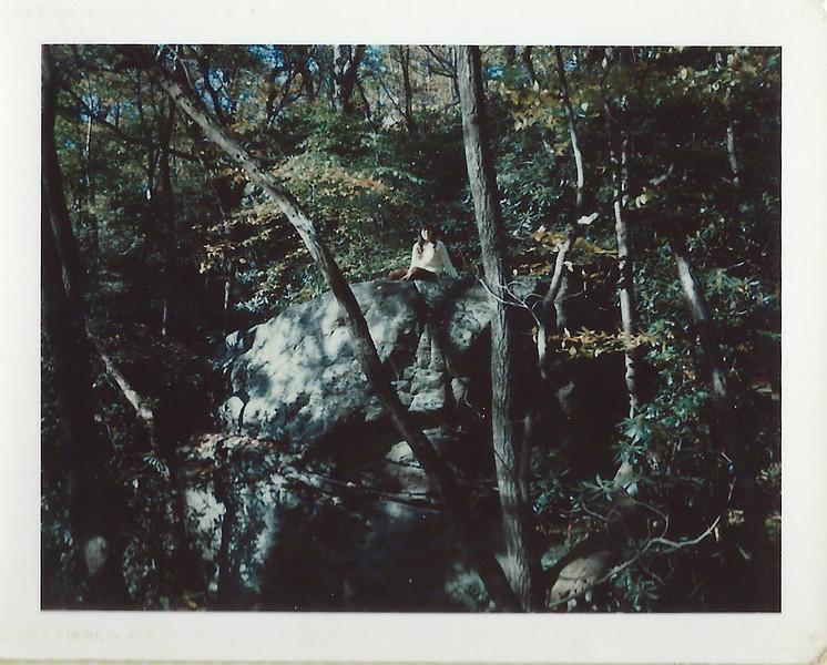 Andrea on Rocks.jpg