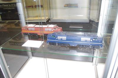 Philotrain NS 1200 spoor 0 21 februari 2015