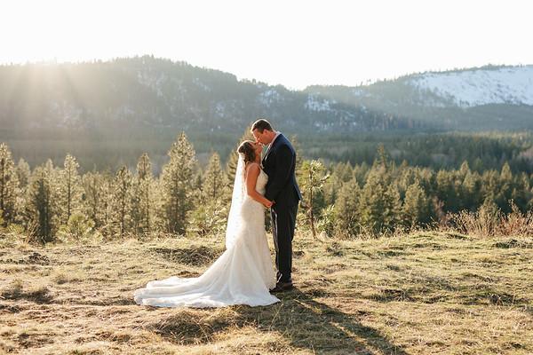 Randy & Kaylee | Wedding '20