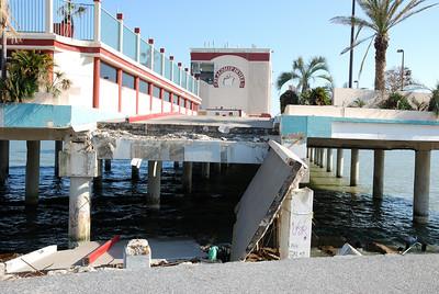 Hurricane Ike - Galveston & Surfside